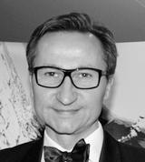 Robert Busza